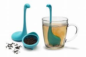 Baby Nessie Tea Infuser - Bonjourlife
