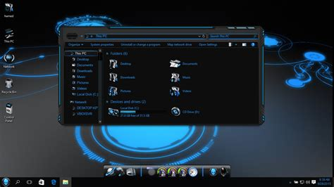 Home Design 3d Windows 7 64 Bits by Alienware Skin Pack Skin Pack Customize Your Digital World