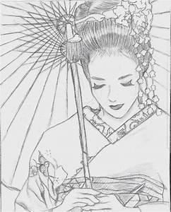 Memoirs Of A Geisha By Ninchu On Deviantart