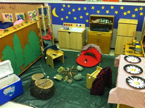 Best 25+ Camping Dramatic Play Ideas On Pinterest