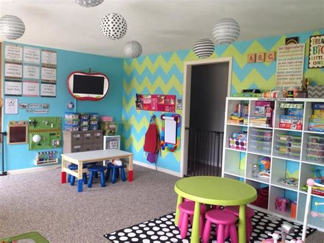 Home Daycare Design Ideas home interior for day care home day care room layout home