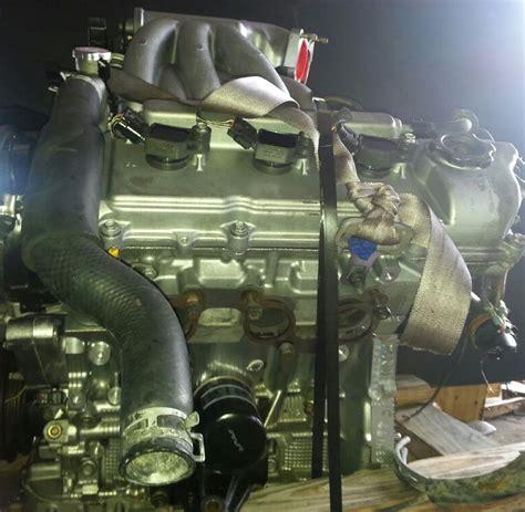 2005 Avalon 3 5l Engine Diagram by Toyota Highlander 3 3l 2wd Engine 2004 2007 A A Auto