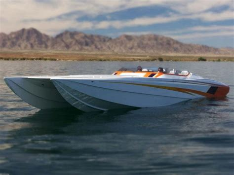 Nordic Boats News by Research 2014 Nordic Power Boats 43 Enforcer On Iboats