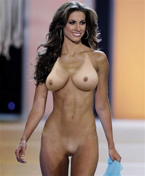 Miss Alabama Katherine Webb Naked Pic Leaked