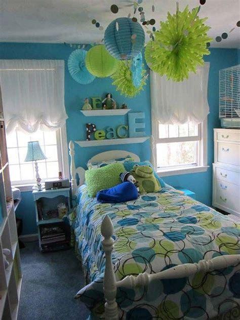tween bedroom ideas funky teen bedroom decorating design with fluorescent 17605