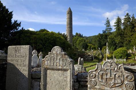 monasteries  ireland