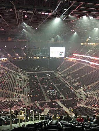 mobile arena bon jovi concert view   seats picture  encore  wynn las vegas las