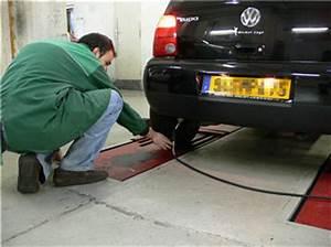 Controle Technique Pollution Diesel : le contr le technique point par point le contr le de la pollution ~ Medecine-chirurgie-esthetiques.com Avis de Voitures