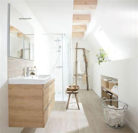 Idee Salle De Bain Moderne Id 233 Es D 233 Co Cr 233 Er Une Salle De Bains Moderne 233 Par 233