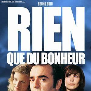 Cado Carte Que Du Bonheur : rien que du bonheur film 2002 allocin ~ Dailycaller-alerts.com Idées de Décoration