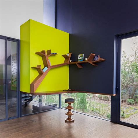 Branch Bookshelf Design by 1000 Ideas About Bookshelf Design On Tree