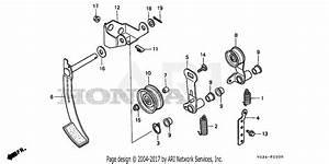 Honda 928 Snowblower Parts Diagram  Honda  Auto Wiring Diagram