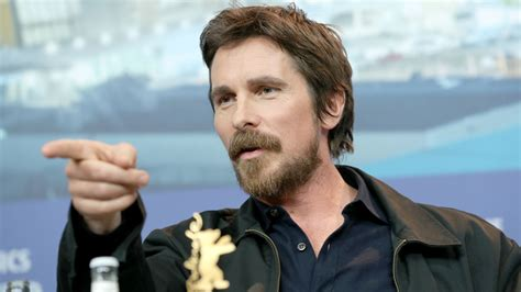 vice star christian bale how dick cheney was his wife