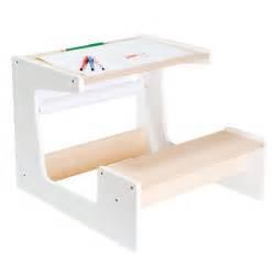 petit bureau fille tables et bureaux oxybul eveil jeux