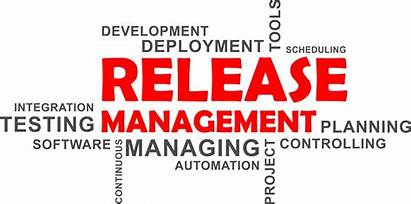 Release Management Word Cloud Approach Related Items