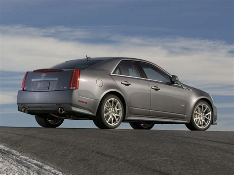 Cts Cadillac 2012 by 2012 Cadillac Cts V Price Photos Reviews Features