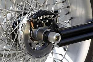 Racing Caf U00e8   U0026quot Overmile U0026quot  By Krugger Motorcycle