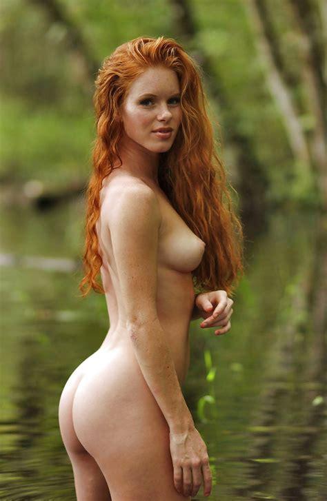 Nude Redhead Women Freckles Picsegg Com