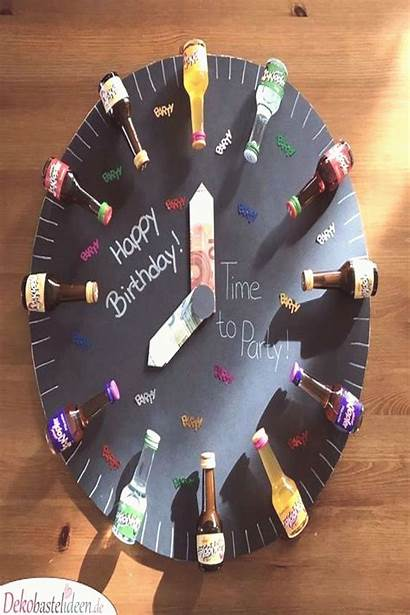 Gifts Birthday Cadeaux Faits 18e Maison Anniversaire