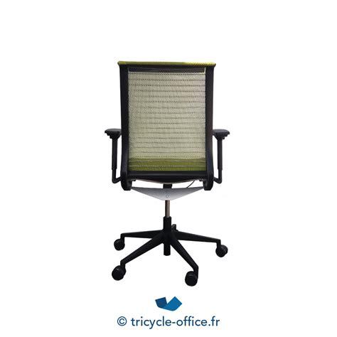 fauteuil de bureau d occasion fauteuil de bureau think steelcase tricycle office