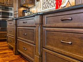 Kitchen Cabinets Cleaning by How To Clean Wood Cabinets Diy