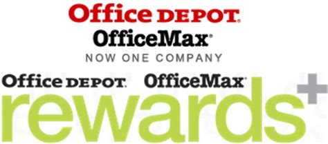 Office Max Rewards by Free 10 In Office Depot Rewards New Members