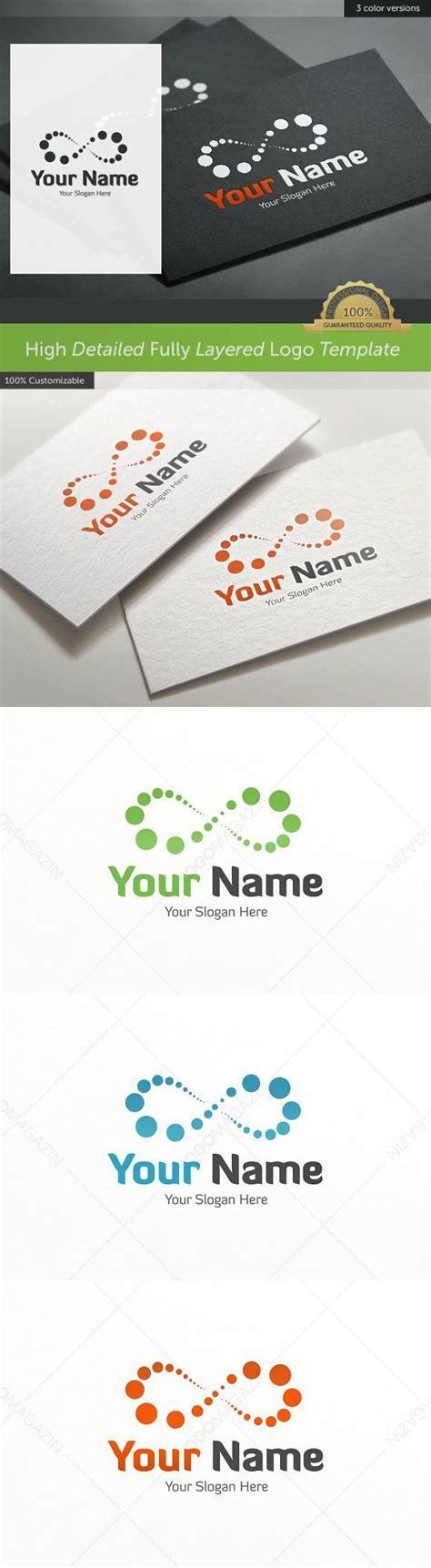 infinity logo clean logo design cleaning logo logo bundle