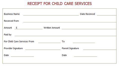 daycare resume