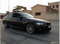 Ripley's 2009 BMW E92 320d BIMMERPOST Garage