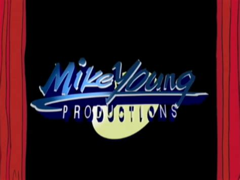 Mike Young Productions | Logopedia | FANDOM powered by Wikia