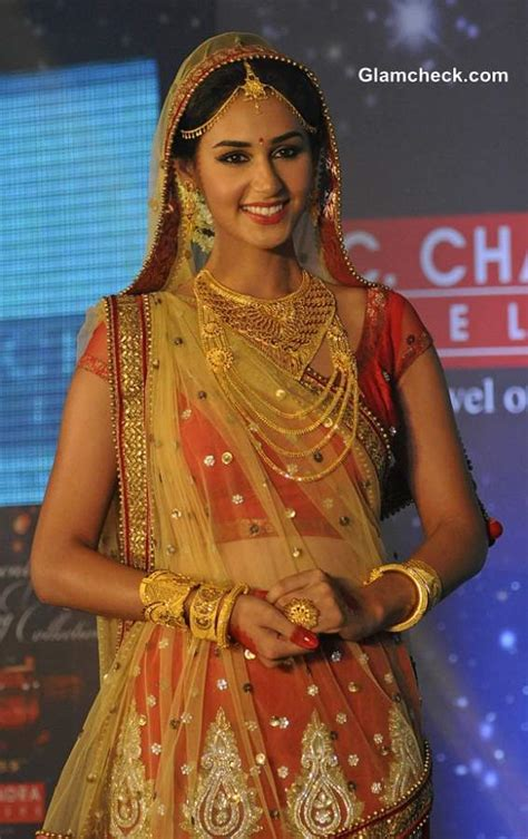 hasleen kaur appointed brand ambassador for pc chandra jewellers
