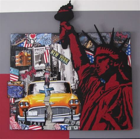 chambre york garcon idée déco chambre ado garçon theme york