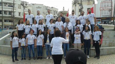 L'orfeó De La Urv Actua Al Festival Internacional De Cant