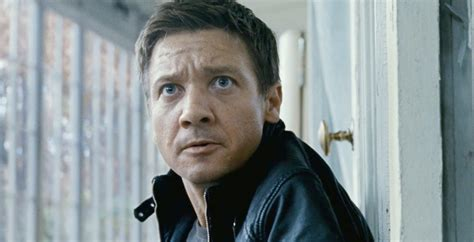 Jeremy Renner Gets The Ring For Rocky Marciano Movie