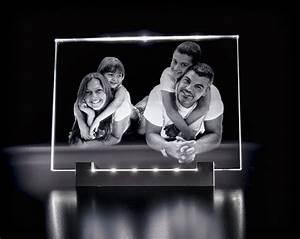 Cadre Photo Lumineux : troph e en verre d couvrez le avec l 39 atelier du verre ~ Teatrodelosmanantiales.com Idées de Décoration