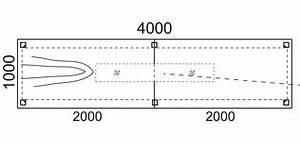 Rechteckiger Konferenztisch GRAF 3200x1000 Mm
