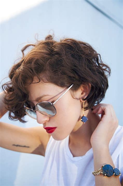 hair cut styles for 1000 ideas about curly hair on curly 6658