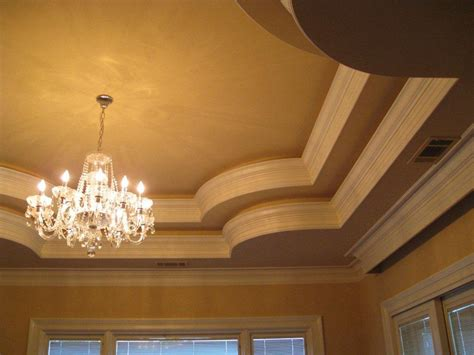 Home Ceiling Ideas by Tray Ceilings Luxury Ceiling Designs For Your Home