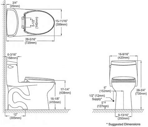 standard toilet height toto ultramax ii ms604114cefg toilet reviews pictures page 4 terry love plumbing