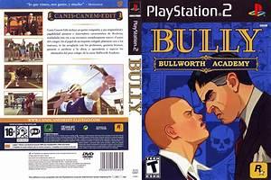 4 Ps2 Bully
