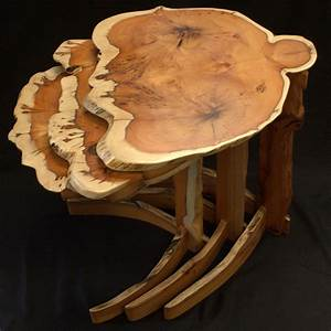 Bespoke Live Edge Tables Coffee Tables Dining Tables