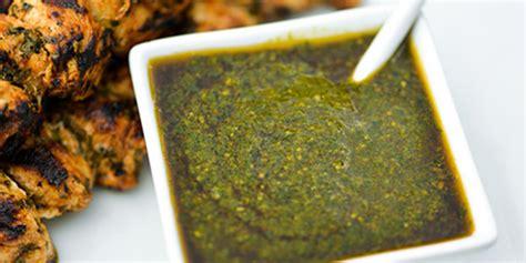 chermoula spice mixture  fail recipes