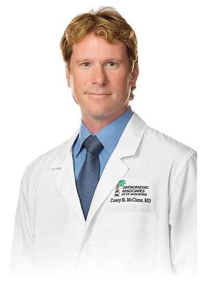 Casey Md Mcclone Medicine Dr Augustine Fl