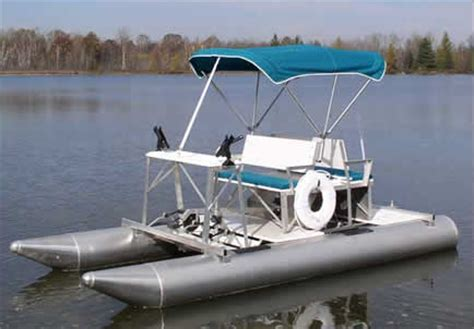 Aqua Cycle Paddle Boat For Sale by Aqua Cycle Pontoon Paddle Boats To Exhibit At Iaapa