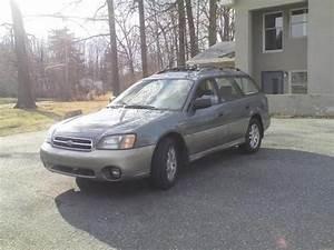 Buy Used 2002 Subaru Outback Base Wagon 4