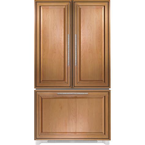 ge cafe counter depth refrigerator jenn air 20 cu ft cabinet depth door refrigerator