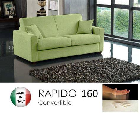 canapé convertible 160 cm canape convertible 160 cm 28 images canap 233