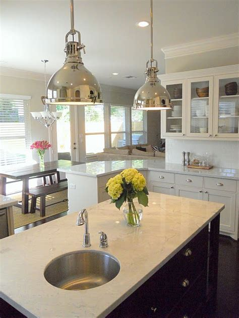 26 Best Images About Kitchen Industrial Look Lighting On