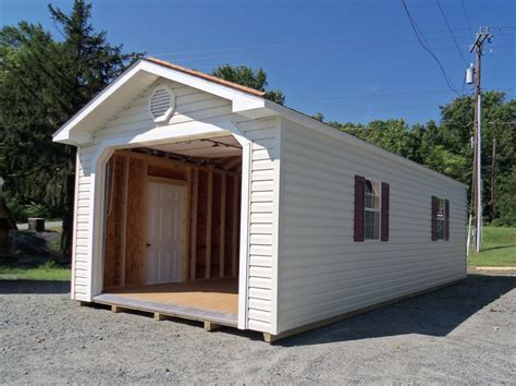 How To Choose The Right Prefab Garages Theydesignnet