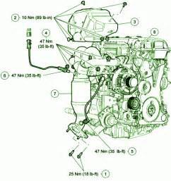 similiar ford escape v engine diagram keywords 2001 ford escape v6 engine diagram